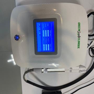Mezolifting urządzenie do mezoterapii 9 igieł