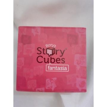 Gra Story cubes super okazja