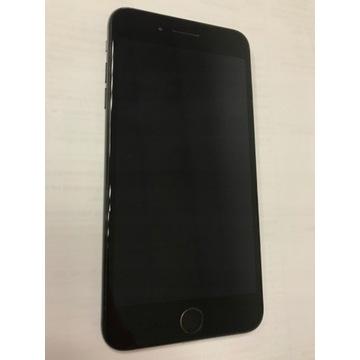 iPhone 7 Plus 128GB kolor Jet Black  100% okaz