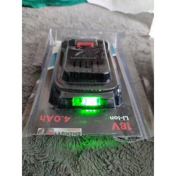 Akumulator graphite 4ah 18v nowy!!!