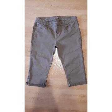 Spodnie damskie ORSAY za kolano rozmiar M/L