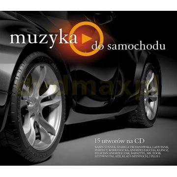 Muzyka do samochodu CD Nowa Perfect Zaucha