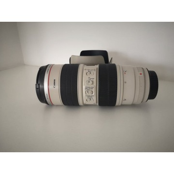 Canon L 70-200 2.8 IS USM
