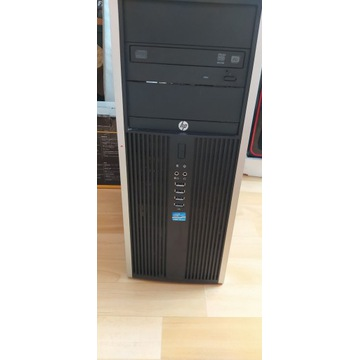 HP Compaq Elite 8300 MT I5-3470 GTX 1050Ti 4GB 