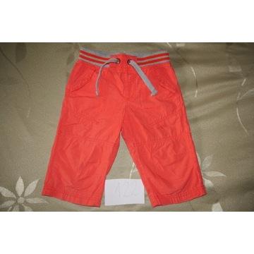 Spodenki spodnie krótk szorty bermudy Coolclub 122