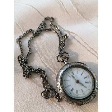 Zegarek Cylindre