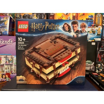 Lego 30628 Harry Potter The Monster Book