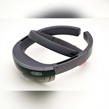 OKULARY MICROSOFT HOLOLENS SYSTEM AR+VR