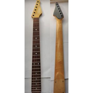 Gryf do gitary 22 Squier