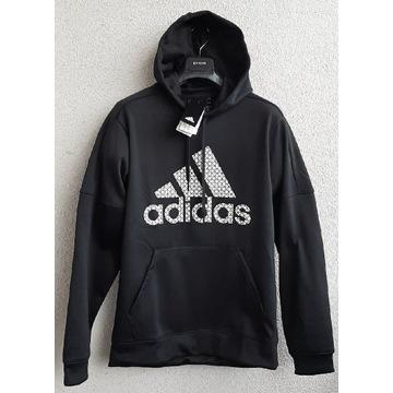 Bluza Męska Adidas Bos Grid Ti r L