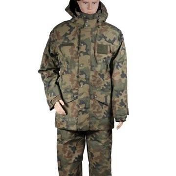 Komplet odzieży ochronnej Goratex