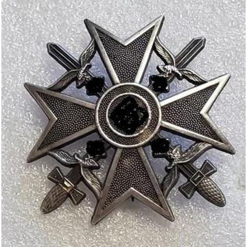 WW2 III - Hiszpański Krzyż z Mieczami, Berlin