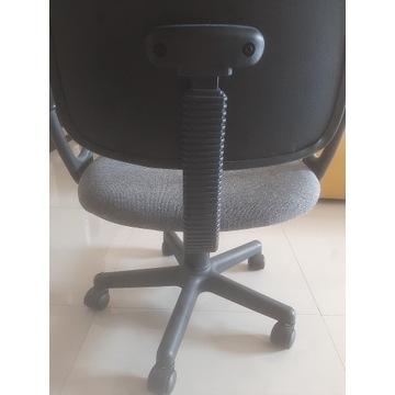 krzesło do biurowe, fotel do bitlrka szkolnego, ob