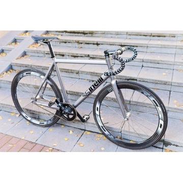 Sprzedam rower torowy ostre kolo cinelli vigorelli
