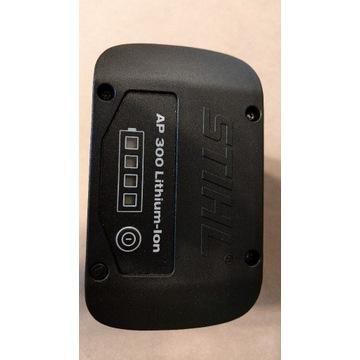 Stihl akumulator AP 300