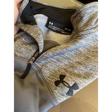 Bluza sweter UA Under Armour Coldgear M jak nowa
