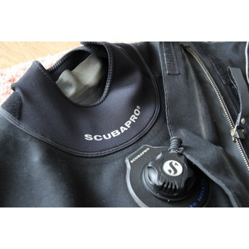 Scubapro Evertec suchy skafander nurkowy M/50(MAN)
