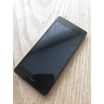 Huawei p8 lite, wymienione na nowe bateria i ekran