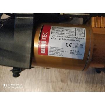 Kompresor uniTEC 7bar 10Amp DC12V