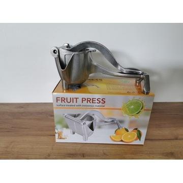 Ręczna wyciskarka do cytrusów owoców