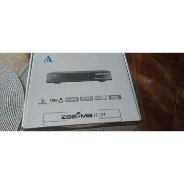 Tuner IP tv DVB-T