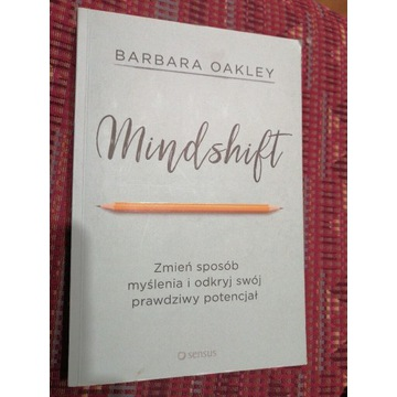 Mindshift - Barbara Oakley