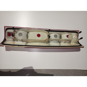 Lampa tył IVECO DAILY 2008
