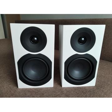 System Audio Saxo 5 para