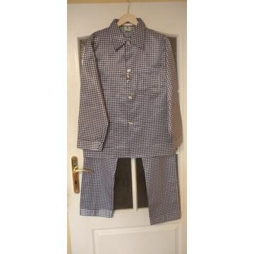 Sprzedam austriacką pidżamę męską marki Seidenstic