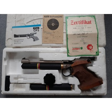 Walther Cp3 Lewy
