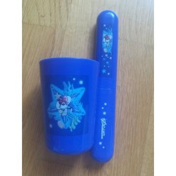 Zestaw do mycia zębów dla dzieci Diddl