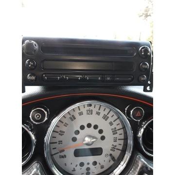 Radio Mini R50 VD101066219975