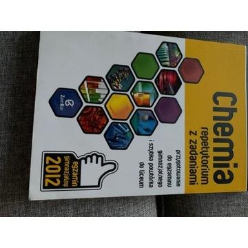 Podręcznik z chemi