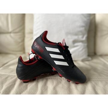 Adidas Predator, buty piłkarskie, korki, roz. 40