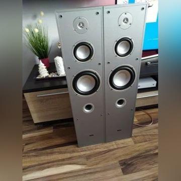 Kolumny głośnikowe podłogowe ADX VC 658 100W RMS