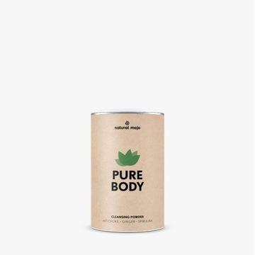 NATURAL MOJO - PURE BODY - kuracja oczyszczająca