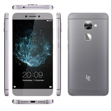 SMARTFON LEECO LEE S3 X522 3/32GB LTE 4G SNAP.652