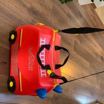 Trunk - wóz strażacki