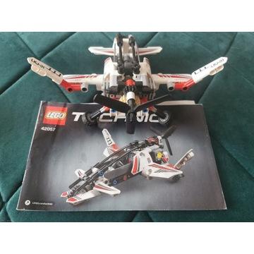 Lego 42057 helikopter