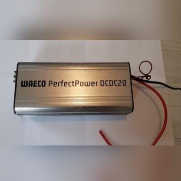 Okazja! Przetwornica Waeco PerfectPower DCDC20!!!