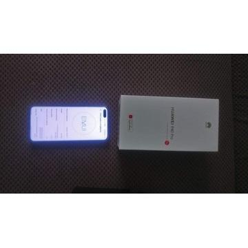 Huawei p40pro+zegarek+waga
