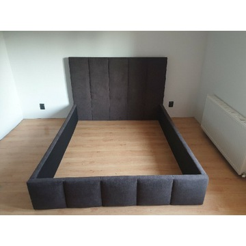 Łozko sypialniane Vana 160/200