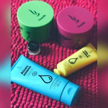 Zestaw Beauty Balsam powiększający usta GRATIS