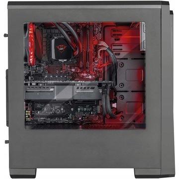 Obudowa Trust GTX 1110 OKNO RGB Wentylator