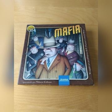 Mafia gra planszowa