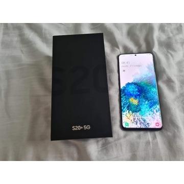 Samsung galaxy s20+5G