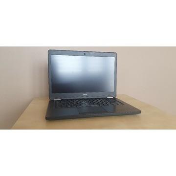 Dell Latitude E5450 i5-5300U/8GB/240SSD/FHD/Kamera