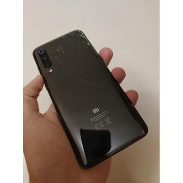 Xiaomi mi 9 uszkodzony !!!