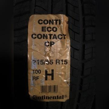 Conti Eco Contact CP 215/65R15 100H RF
