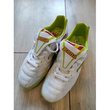 Buty piłkarskie JOMA turfy rozm 37 nowe